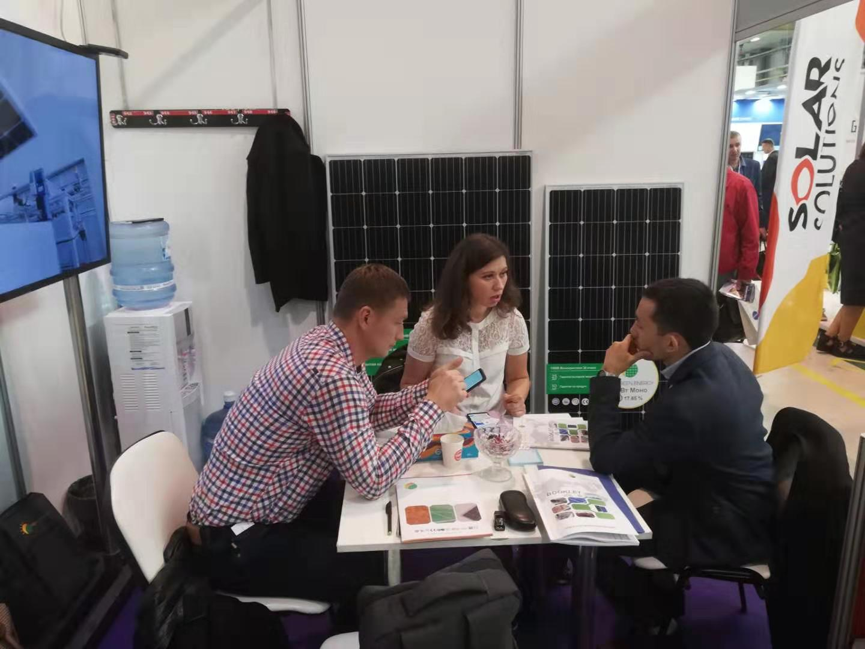 SEF Expo Eco Green energy