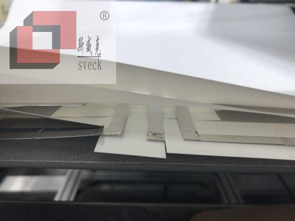 SVECK supplier EVA meaning