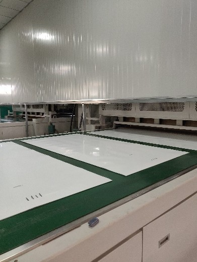 lamination machine Eco green energy