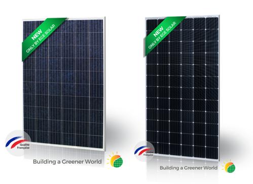 Eco Green Energy Mono and Poly panels get UL 1703