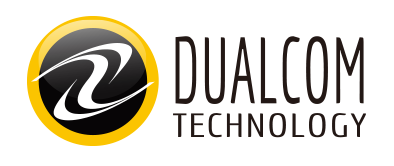 discover our partner Dualcom technology in Oceania