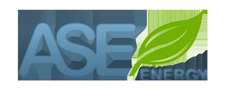 ASE logo distributor EGE