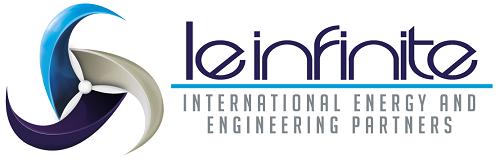 Logo Leinfinite S.A., distributor Eco Green Energy from Ecuador