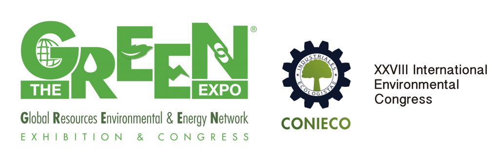 The GREEN EXPO 2021